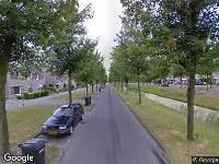 Gemeente Bergen op Zoom - Kap-/verplantmeldingen
