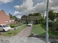 Sloopmelding ontvangen en geaccepteerd voor Wilhelminastraat 19 te Sint Jansteen