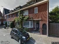 Bekendmaking Gemeente Venlo - Verkeersbesluit gehandicaptenparkeerplaats - Rozenkransstraat Venlo