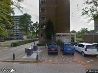 Bekendmaking Gemeente Venlo - Verkeersbesluit gehandicaptenparkeerplaats - Albert Cuypstraat Venlo
