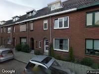 Bekendmaking Gemeente Venlo - Verkeersbesluit gehandicaptenparkeerplaats - Roothaanstraat Venlo