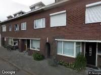 Bekendmaking Gemeente Venlo - Verkeersbesluit gehandicaptenparkeerplaats - Willem van Bommelstraat Venlo