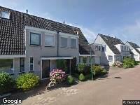 Bekendmaking Gemeente Veenendaal - verkeersbesluit aanwijzen en inrichten van twee parkeerplaatsen ten behoeve van een oplaadpunt voor elektrische motorvoertuigen op de Nijhofflaan. - Nijhofflaan