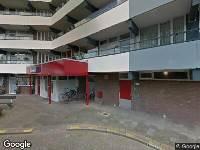 Bekendmaking Gemeente Veenendaal - toekennen gehandicaptenparkeerplaats - Morgenster