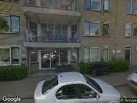 Gemeente Rotterdam - Gehandicapte Parkeerplaats op kenteken - Zuiddiepje