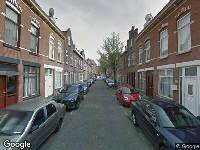 Gemeente Rotterdam - Gehandicapte Parkeerplaats op kenteken - Meekrapstraat