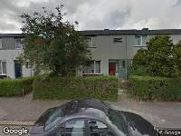 Gemeente Rotterdam - Gehandicapte Parkeerplaats op kenteken - Averdijk
