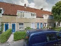 Gemeente Rotterdam - Gehandicapten Parkeerplaats op kenteken - Wilgeweerd