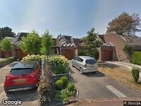 Publicatie watervergunning 2018-014746 het dempen van oppervlaktewater ter plaatse van de Oxfordlaan 25a in Leiden