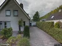 Watervergunning voor waterhuishoudkundige werkzaamheden ter hoogte van Heemraadsdam 9 te Oosterhout.