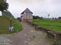 Verlening Watervergunning voor activiteit: het renoveren van het bestaande pand en het bouwen van een terras in de primaire waterkering op locatie Putterstraat 92 te Heusden.