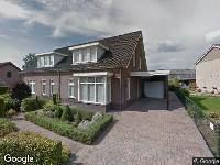 Waterschap Rivierenland - watervergunning voor het aanbrengen van objecten in de beschermignszone van de A-watergang met nummer 105246 op de locatie bouwplan De Oogsthof, bouwnummer 10 t/m 15, aan de