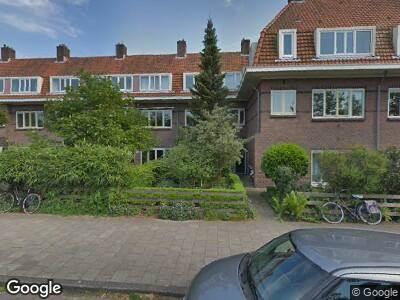 Omgevingsvergunning Kruislaan 194 Amsterdam