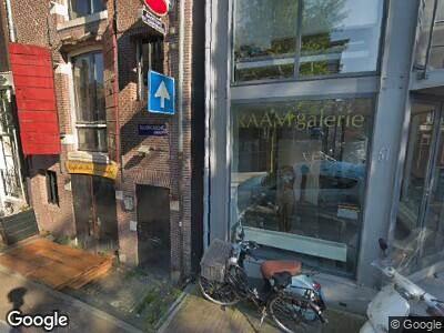 Omgevingsvergunning Bloemgracht 49 Amsterdam