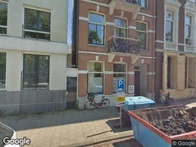 Omgevingsvergunning Plantage Parklaan 9 Amsterdam