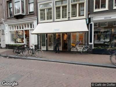Omgevingsvergunning Runstraat 13 Amsterdam