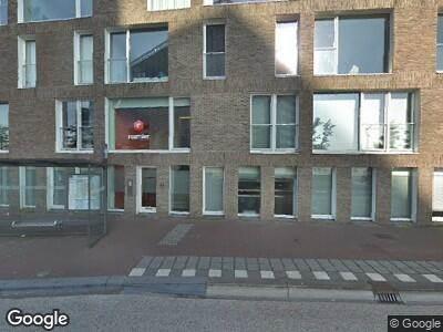 Omgevingsvergunning Westerdoksdijk 359 Amsterdam