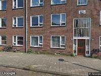 Bekendmaking Besluit omgevingsvergunning reguliere procedure Johannes vd Waalsstraat 72-2