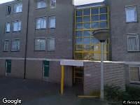 Gemeente Amsterdam - Verkeersbesluit aanleggen gehandicaptenparkeerplaats Wamelplein Amsterdam - Wamelplein 110