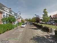 Bekendmaking Gemeente Haarlem - Verwijderen Gehandicaptenparkeerplaats op kenteken   - ter hoogte van Stuijvensantplein 19