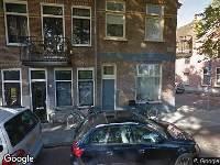 Gemeente Haarlem - Verwijderen Gehandicaptenparkeerplaats op kenteken -  ter hoogte van Van Oosten de Bruijnstraat 24