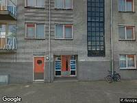 Gemeente Rotterdam - Gehandicapten Parkeerplaats op kenteken - Molen de Beerkade