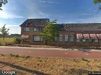 Gemeente Haarlem - Verkeersbesluit verkeersmaatregelen - Figeebrug