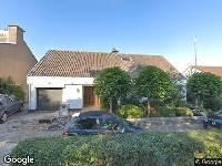Bekendmaking Publicatie watervergunning 2018-014856 aanbrengen betonplaat ter plaatse van Akersboom 10 in Zwammerdam.