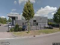 Kennisgeving ontvangst aanvraag omgevingsvergunning Doornhoek 3745 te Veghel