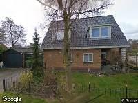 Hollands Kroon, week 3 verleende reguliere omgevingsvergunning het kappen van één boom aan de Vijverlaan in Kolhorn