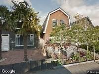 Bekendmaking Hollands Kroon, week 3 verleende reguliere omgevingsvergunning, Weereweg 40, 1732 LL Lutjewinkel