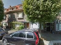 Bekendmaking Verleende omgevingsvergunning Opwijckstraat 15 Voorburg kappen boom