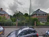 Omgevingsvergunning - Aangevraagd, Pompstationsweg 227 te Den Haag