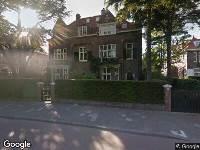 Omgevingsvergunning - Beschikking verleend regulier, Klatteweg 14 te Den Haag