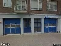 Verleende vergunning voor kamerbewoning Olivier van Noortstraat 9D