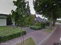 Bekendmaking verleende reguliere omgevingsvergunning, Dorpsstraat 3a in Riethoven, bouwen van een zwembad en een overkapping