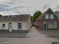 Verleende omgevingsvergunning Industrielaan - Prins Bernhardstraat te Asten