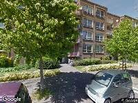 Bekendmaking Apv vergunning - Besluiten, Eindstede 55 te Den Haag