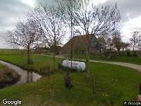 Bekendmaking Ingekomen aanvraag, Gaastmeer, Fiskersbuorren 1 het bouwen van een schuur