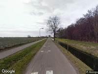 Gemeente Medemblik, Verleende omgevingsvergunning, nabij Druijfplaats en Vekenweg, Abbekerk week 3