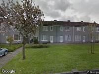 Gemeente Dordrecht, ingediende aanvraag om een omgevingsvergunning Havikstraat Vogelbuurt Dordrecht