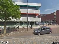 Bekendmaking Besluit omgevingsvergunning uitgebreide procedure Franz Zieglerstraat 201