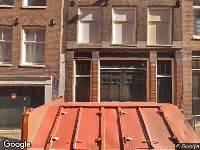 Besluit omgevingsvergunning reguliere procedure Bloemstraat 97