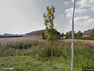 Bestemmingsplan Langendijk 188 Tilburg