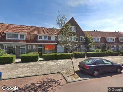 Omgevingsvergunning Steenbokstraat 18 Haarlem