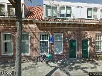 Gemeente Haarlem - Verwijderen Gehandicaptenparkeerplaats op kenteken - ter hoogte van Drilsmaplein 7