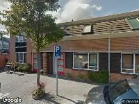 Gemeente Haarlem - Verwijderen Gehandicaptenparkeerplaats op kenteken - ter hoogte van Beresteynstraat 12