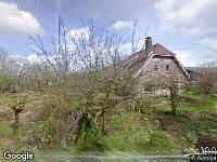 Provincie  Utrecht – Ontwerpbeschikking in het kader van de Wet natuurbescherming –  Gebiedsbescherming – Achterdijk 3A in Schalkwijk