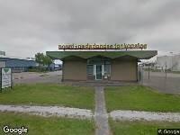 Gemeente Súdwest-Fryslân Aanvraag Wet algemene bepalingen omgevingsrecht