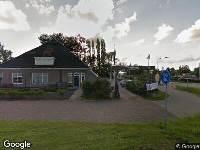 Bekendmaking Gemeente Súdwest-Fryslân Bekendmaking PAS-vergunning Wet natuurbescherming